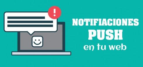 Notificaciones push directamente a los navegadores con Frizbit