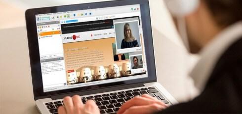 Clases virtuales de inglés para tu empresa