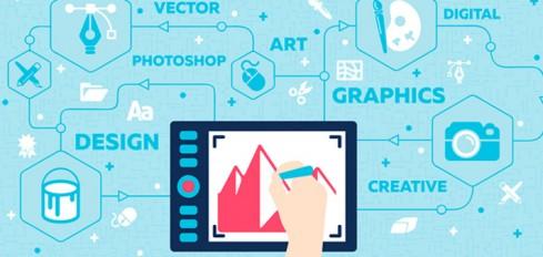 Diseño gráfico y campañas publicitarias