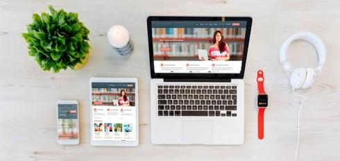 Creación de tu tienda online o página web corporativa