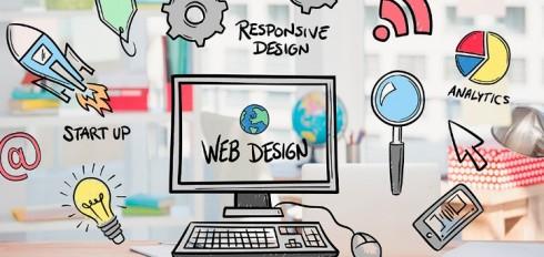 Diseño y desarrollo de la página web de tu empresa