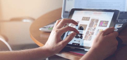 Página web corporativa o tienda online profesional y económica