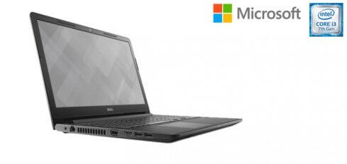 Portátil Dell Vostro 3568 con Windows 10 Pro y Office 2019