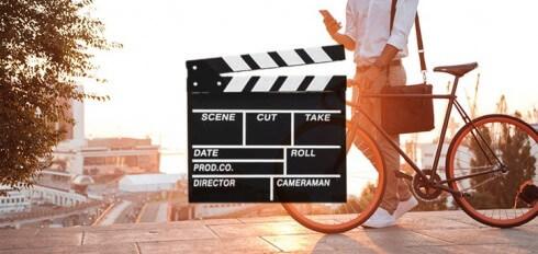 Vídeo corporativo elaborado con las últimas técnicas en filmación