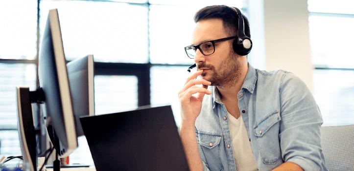 Soporte informático para tu empresa