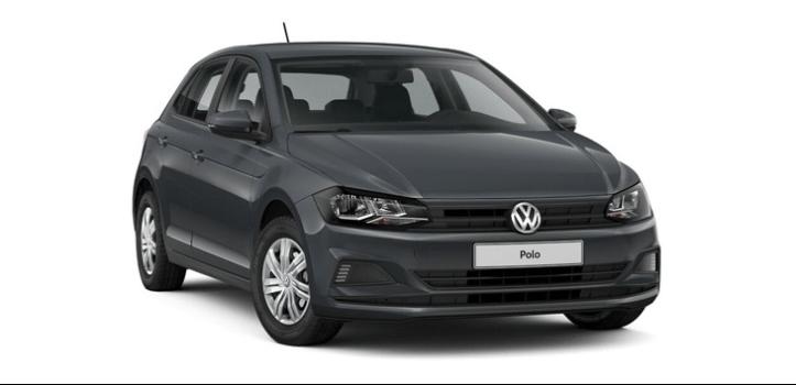 Renting de Volkswagen Polo Edition 1.0 75 CV