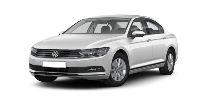 Renting de Volkswagen Passat