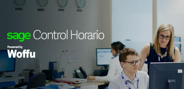 Sage Control Horario
