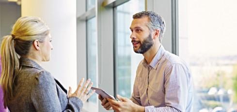 Optimiza tu gestión de clientes con Sage CRM Online