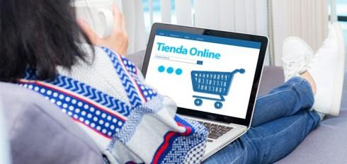 Consigue el diseño de tienda online que tu empresa necesita