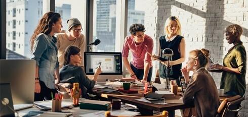 Ahorra costes y gana eficacia con Tenea Talent, el software de RRHH