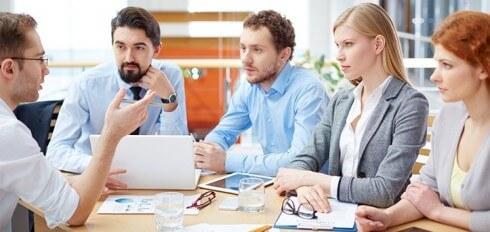 Asesoría y gestoría laboral para la gestión de tus nóminas