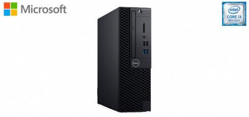 Dell PC Optiplex 3060 con Windows 10 Pro y Office 2019