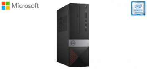 Dell PC Vostro 3470 con Windows 10 Pro y Office 2019