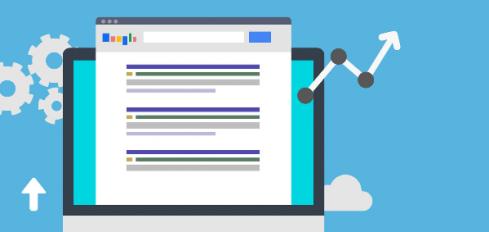 Campaña SEM en Google Ads con un 50% de descuento