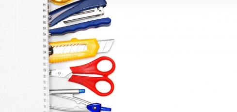 Material de oficina e Informática general para empresas y colegios